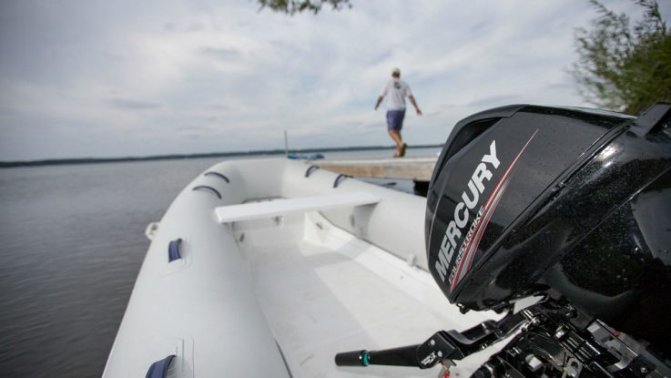 Live the Mercury Life Save up to $1,250* on a cutting edge Mercury FourStroke